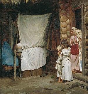 Kirill Lemokh - Image: Lemoch Karl 003