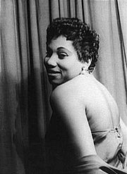 Leontyne Price as Bess