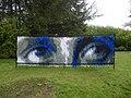 Les yeux de l'artiste dans le parc a chateaubourg - panoramio.jpg
