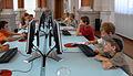 Lespace internet du musée de la Communication (Berlin) (2738452057).jpg
