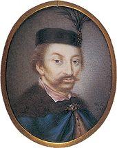 Lesseur-Hetman Żółkiewski