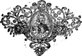 Letters from a lady of quality to a chevalier Fleuron T075403-7.png