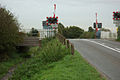 Level Crossing - geograph.org.uk - 273600.jpg