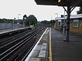 Lewisham railway stn junction.JPG