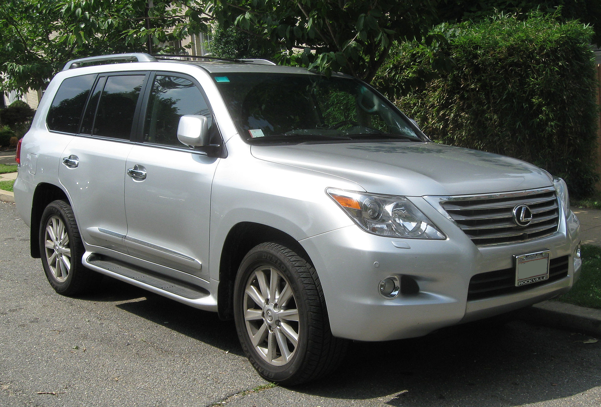 lexus lx wikipedia. Black Bedroom Furniture Sets. Home Design Ideas