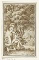 Lezende man in het bos, RP-T-2015-32-9.jpg