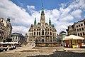 Liberec náměstí a radnice 2.jpg