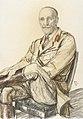Lieut-general Sir Henry H Wilson, Kcb, Dso Art.IWMART1832.jpg