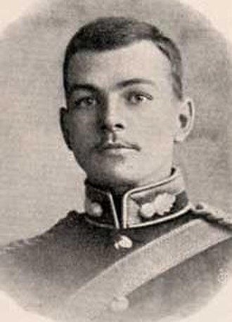 Battle of Tweebosch - Canadian Lt T.P.W. Nesham of the Royal Field Artillery, who single-handedly continued firing his gun after his crew was killed at Tweebosch