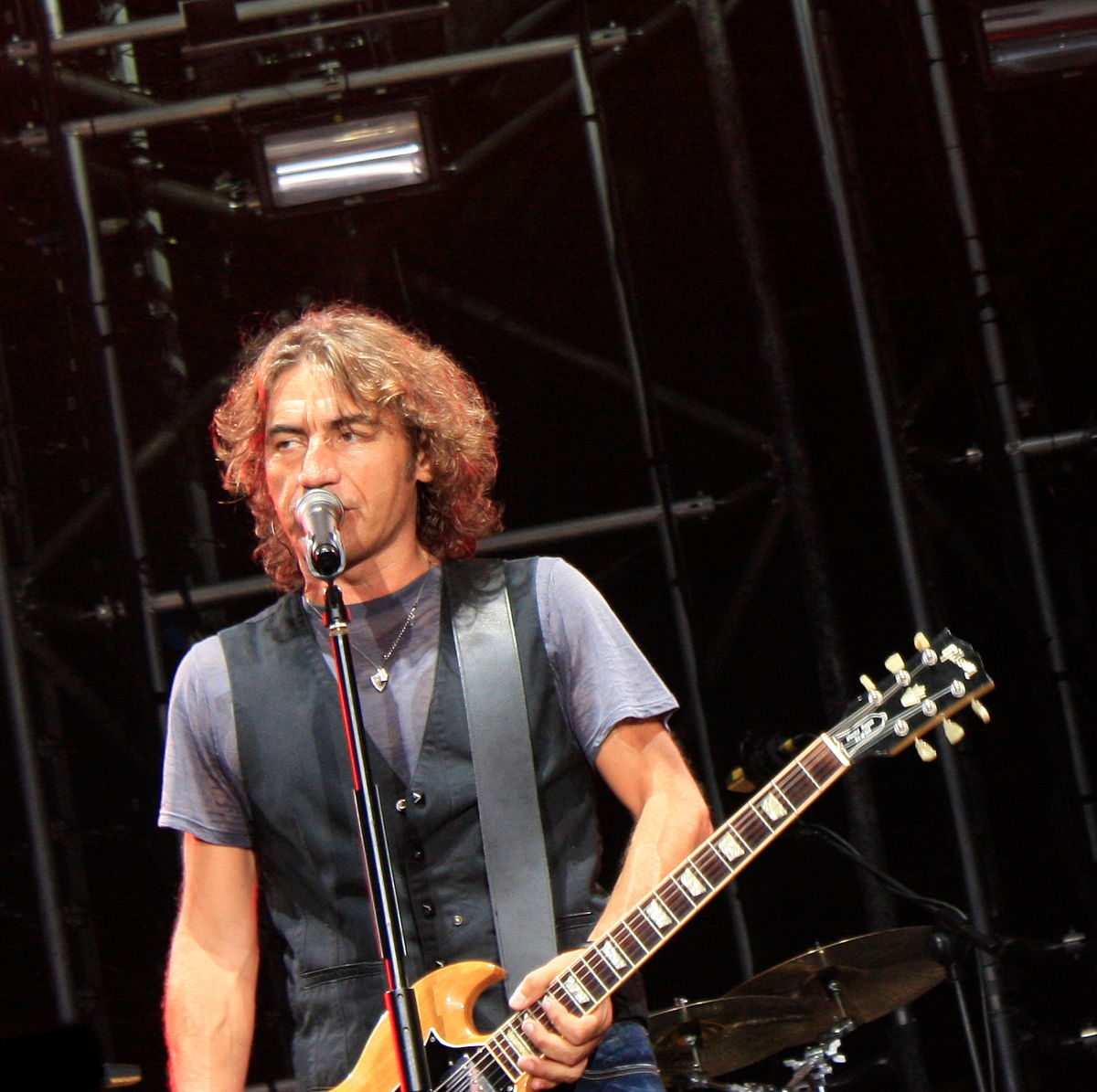 ligabue - photo #1
