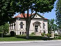 Ligonier Carnegie Library P6010027.jpg