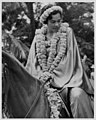 Liliuokalani Kawananakoa as a pāʻū rider (PP-34-4-029).jpg