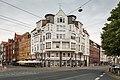 Lindener Markplatz birthplace Hannah Arendt Linden Hanover Germany.jpg