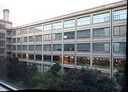 Lingotto factory (today)