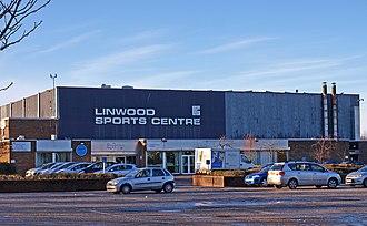 Linwood, Renfrewshire - Linwood Sports Centre