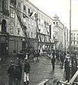 Linz Landesfeuerwehrfest Hauptplatz 1933.jpg