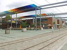 Solarcity Linz Wikipedia