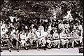 Lion of the Punjab. Exhibition Inauguration. Gunnersbury Park. 1982 - 4.jpg