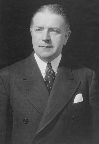 Minister of Transport (Canada) - Image: Lionel Chevrier