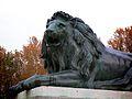 Lions Plaza de Oriente myspanishexperience com.jpg