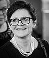 Lisbeth Berg-Hansen på sentralbanksjefens årstale 2017 Norges Bank (191620).jpg