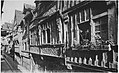 Lisieux, Vieux manoirs, Rue aux Fèvres, XVIe siècle.jpg