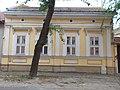 Listed eclectic house - 10 Ótemető Street, Erzsébetváros, Kecskemét 2016 Hungary.jpg