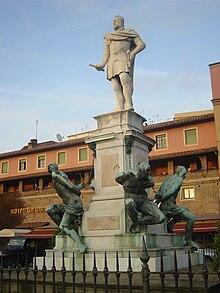Storia Di Livorno Wikipedia
