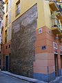 Llenç de la muralla islàmica de València.jpg