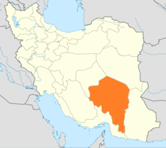 Locator map Iran Kerman Province.png