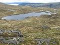 Lochan a' Mhill Bhig - geograph.org.uk - 431452.jpg