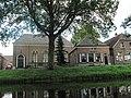 Lochem, voormalig synagoge en pand er naast foto7 2011-07-11 16.10.JPG