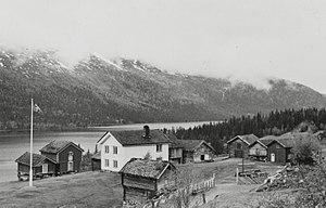 Sondre Bratland - Vinje is a municipality with rich folk song traditions