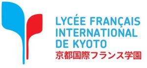 Lycée français international de Kyoto - Logo