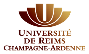 University of Reims Champagne-Ardenne - Image: Logo Reims University