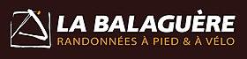 logo de La Balaguère