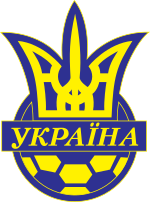 Logo of Football Federation of Ukraine.svg