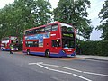 London Buses route C2 Parliament Hill.jpg