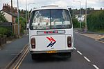 London Country coach P3 (SPK 203M), 2012 North Weald bus rally (4).jpg