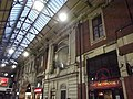 London Victoria Station - The Iron Duke (8103904376).jpg
