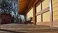 Lone Bench (7540428148).jpg