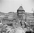Loodsen bij de peilschaal van de Rijn bij Kaub, Bestanddeelnr 254-1571.jpg