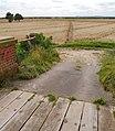 Looking towards Hibaldstow - geograph.org.uk - 514738.jpg