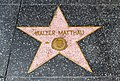 Los Angeles (California, USA), Hollywood Boulevard, Walter Matthau -- 2012 -- 4998.jpg