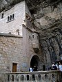 Lot Rocamadour Chapelle Saint-Michel - panoramio.jpg