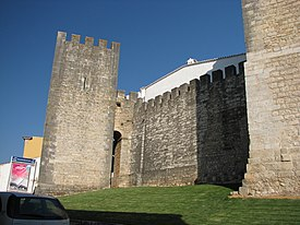 Loule Castle - The Algarve, Portugal (1399497720).jpg