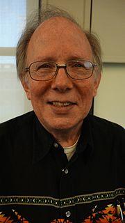 Howard Cruse American cartoonist