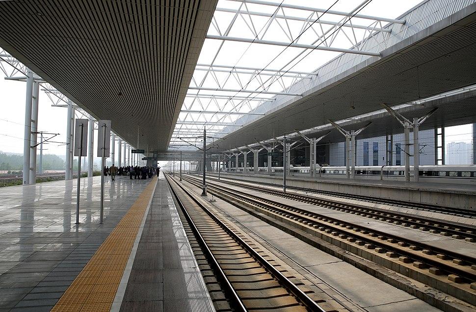 Lu%C3%B2y%C3%A1ng HST station