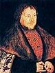 Lucas Cranach (I) - Joachim I Nestor - Jagdschloss Grunewald.jpg