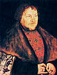 Lucas Cranach (I) - Joachim I Nestor - Jagdschloss Grunewald